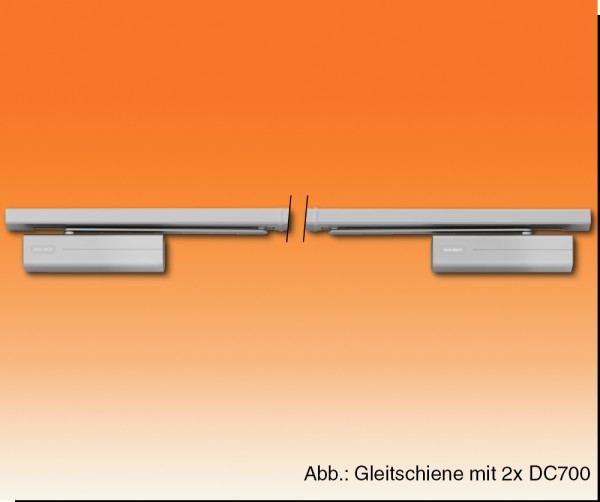 Gleitschiene G-CO-CS