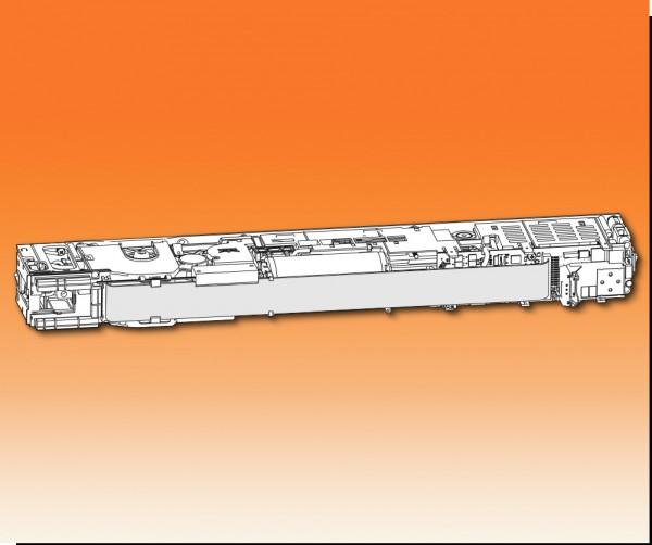 Drehflügeltürantrieb ED 250