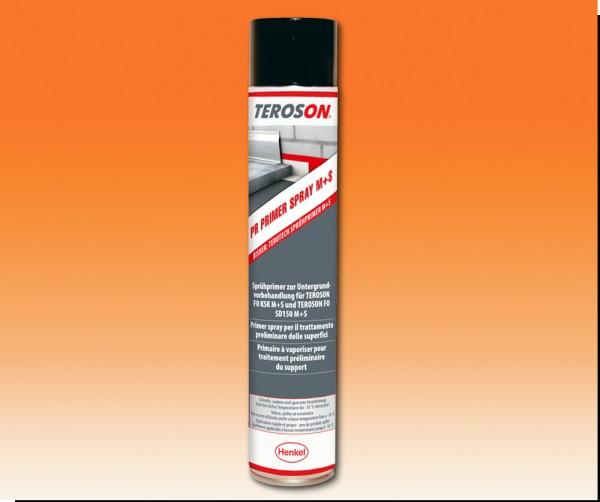 Teroson PR Primer Spray M+S