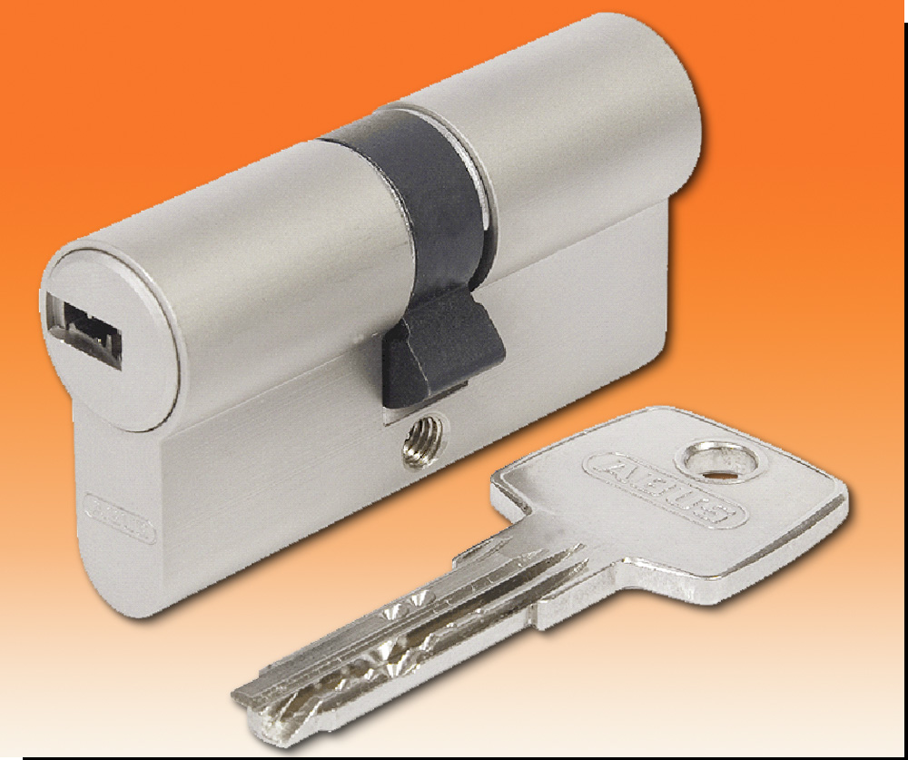 profilzylinder ec550 system abus ec550 mechanisch profilzylinder schl sser. Black Bedroom Furniture Sets. Home Design Ideas