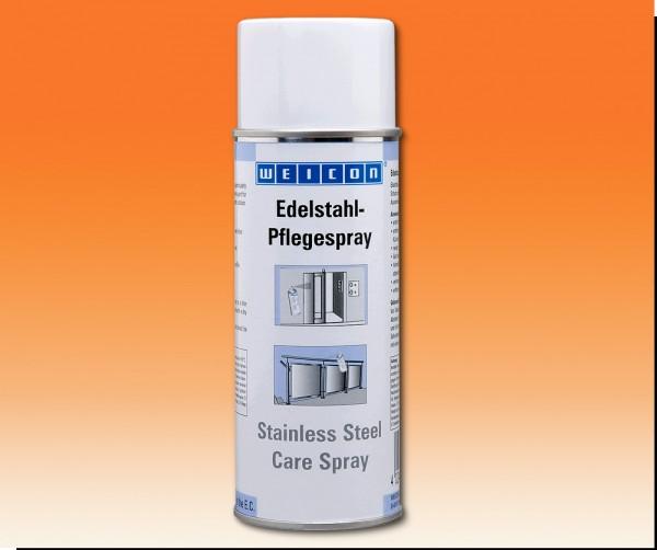 Edelstahlpflege-Spray