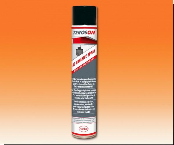 Teroson AD Adhesive Spray