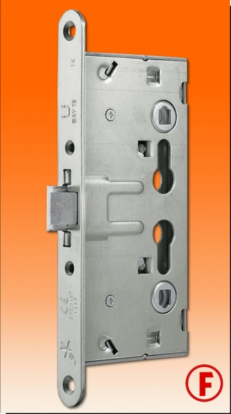 Panik-Doppelzylinderschloss 30 APE