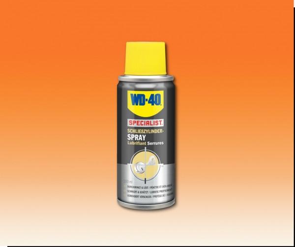 Schließzylinderspray