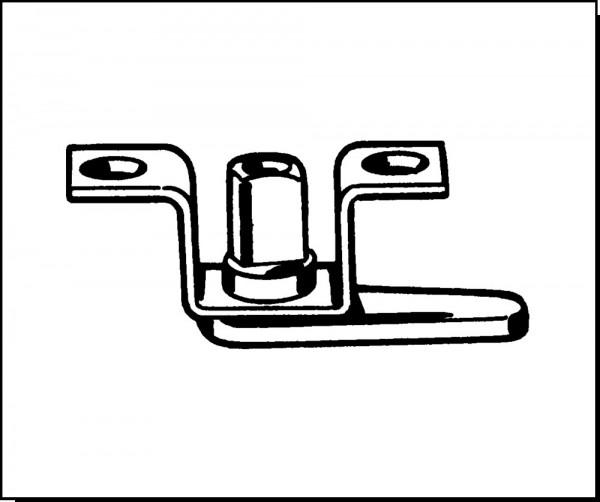 Dorneinreiber 540 K